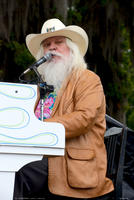 Leon Russell - April 20, 2013