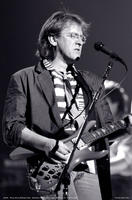 Paul Kantner, Wavy Gravy Birthday Party, KBC Band - May 15, 1986