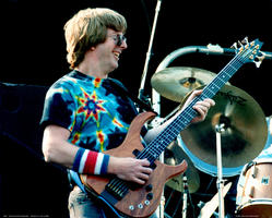 Phil Lesh - July 21, 1985