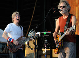Phil Lesh, Bob Weir, Furthur - October 29, 2011