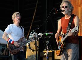 Phil Lesh, Bob Weir, Furthur - October 29, 2011