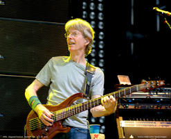 Phil Lesh, Furthur - July 20, 2013