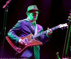 Ratdog, Steve Kimock - June 6, 2014
