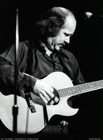 Robert Hunter - October 29, 1986