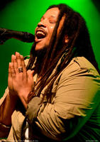 Stephen Marley - October 18, 2013
