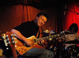 Steve Kimock - May 30, 2012