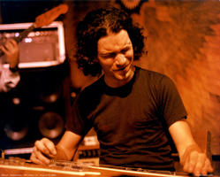 Steve Kimock, Kingfish - August 16, 1986