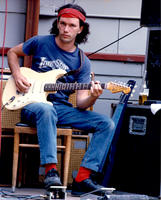 Steve Kimock, Kingfish - August 17, 1986