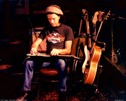 Steve Kimock, Kingfish - October 11, 1986