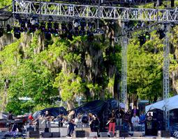 Tedeschi Trucks Band, Susan Tedeschi, Derek Trucks - April 20, 2013