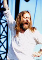 The Black Crowes, Chris Robinson - September 7, 2013