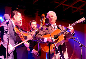 The Del McCoury Band - October 19, 2012