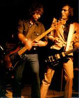 Thunder & Lightning, John Cipollina, Greg Douglass - November 21, 1986