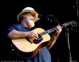 Vince Herman, Leftover Salmon - July 19, 2013