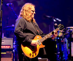 Warren Haynes, Allman Brothers Band - April 19, 2013