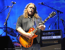 Warren Haynes, Allman Brothers Band - April 20, 2012