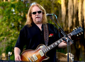 Warren Haynes, gov't mule - April 12, 2014