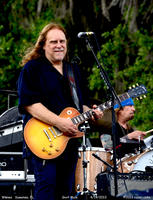 Warren Haynes, gov't mule - April 19, 2013