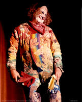Wavy Gravy, Wavy Gravy Birthday Party - May 15, 1986