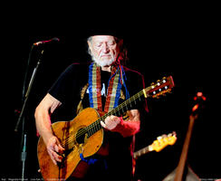 Willie Nelson - October 19, 2013