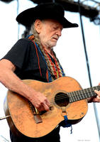 Willie Nelson - September 7, 2014