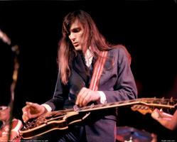 ZERO, John Cipollina - December 29, 1986